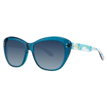 Lilly Pulitzer Monterey Sunglasses